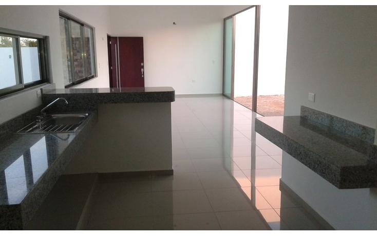 Foto de casa en venta en  , cholul, mérida, yucatán, 1510001 No. 09