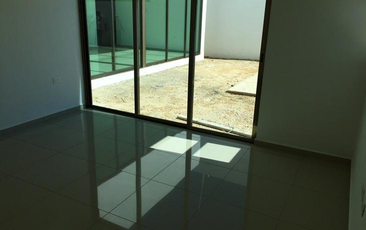 Foto de casa en venta en  , cholul, mérida, yucatán, 1510001 No. 11