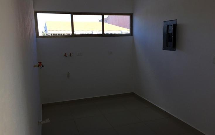 Foto de casa en venta en  , cholul, mérida, yucatán, 1510001 No. 19