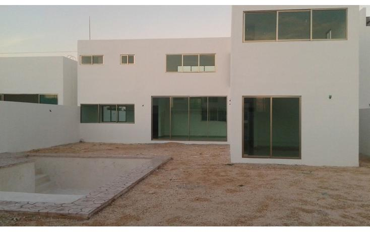 Foto de casa en venta en  , cholul, mérida, yucatán, 1510005 No. 03