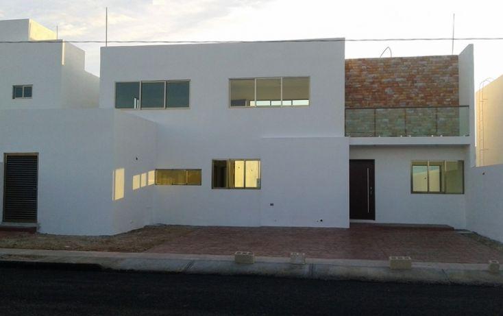 Foto de casa en venta en, cholul, mérida, yucatán, 1510005 no 04