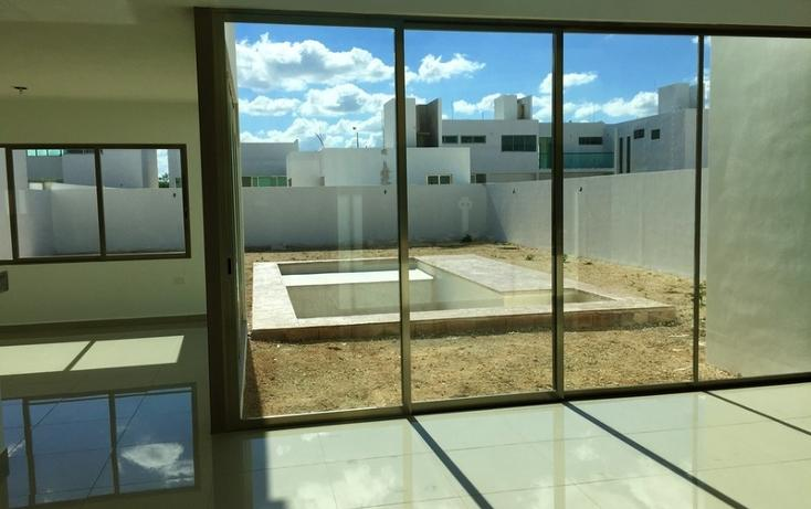 Foto de casa en venta en  , cholul, mérida, yucatán, 1510005 No. 04