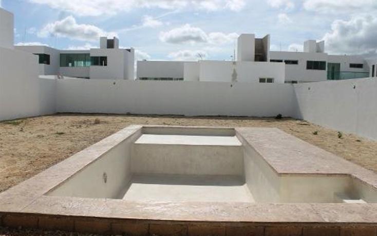 Foto de casa en venta en  , cholul, mérida, yucatán, 1510005 No. 05