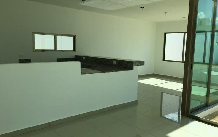 Foto de casa en venta en  , cholul, mérida, yucatán, 1510005 No. 07