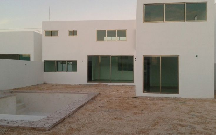 Foto de casa en venta en, cholul, mérida, yucatán, 1510005 no 09
