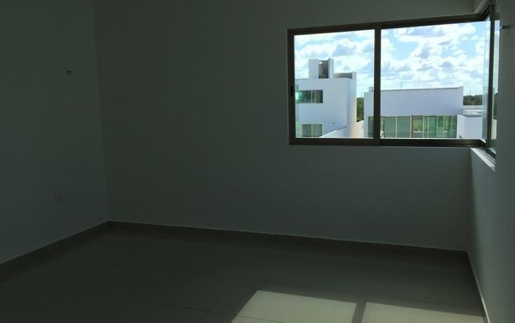 Foto de casa en venta en  , cholul, mérida, yucatán, 1510005 No. 09