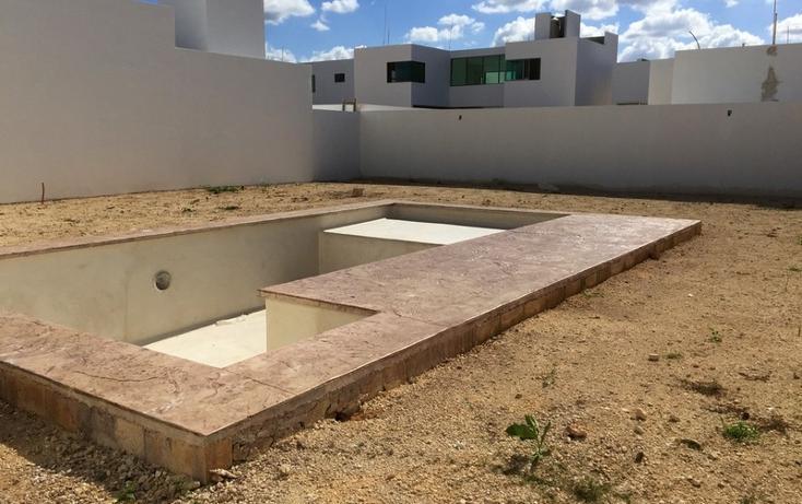 Foto de casa en venta en  , cholul, mérida, yucatán, 1510005 No. 11