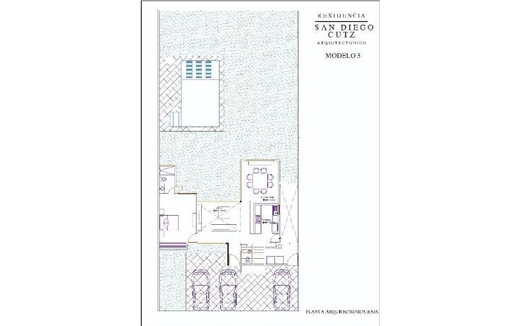 Foto de casa en venta en  , cholul, mérida, yucatán, 1510005 No. 17