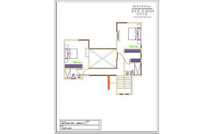 Foto de casa en venta en  , cholul, mérida, yucatán, 1510005 No. 18