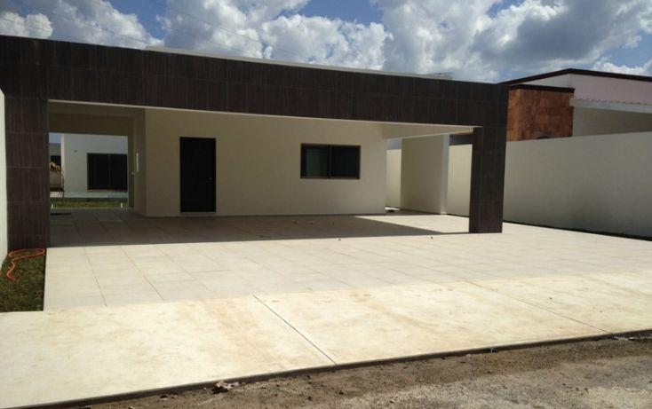 Foto de casa en venta en, cholul, mérida, yucatán, 1511413 no 02