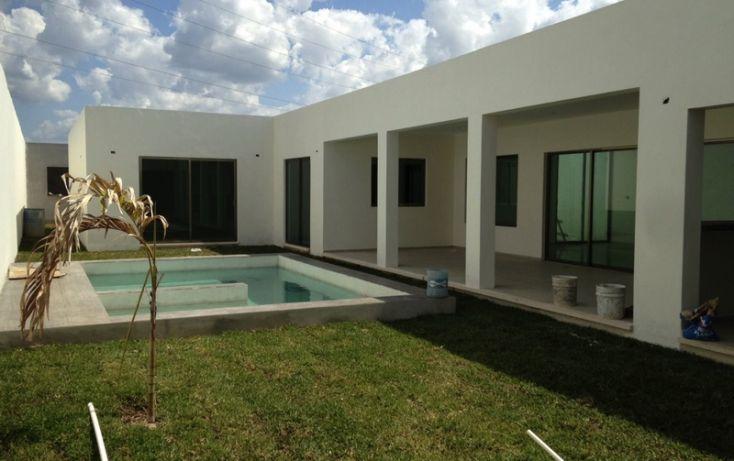Foto de casa en venta en, cholul, mérida, yucatán, 1511413 no 05