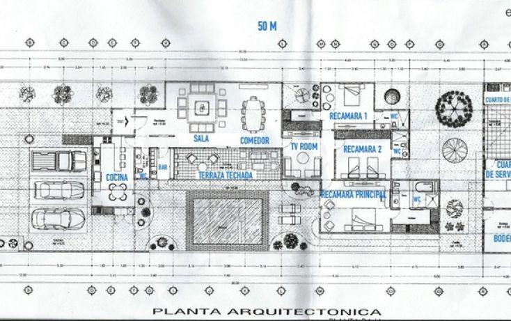 Foto de casa en venta en, cholul, mérida, yucatán, 1511413 no 14