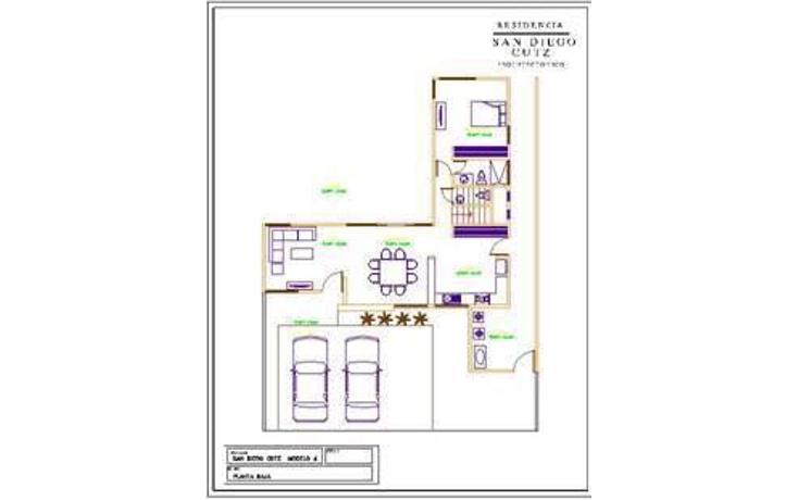 Foto de casa en venta en  , cholul, mérida, yucatán, 1515208 No. 02