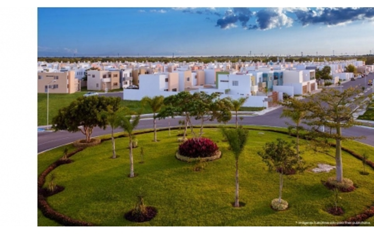 Foto de casa en venta en  , cholul, mérida, yucatán, 1515222 No. 04