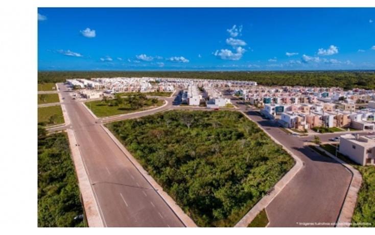 Foto de casa en venta en  , cholul, mérida, yucatán, 1515222 No. 05