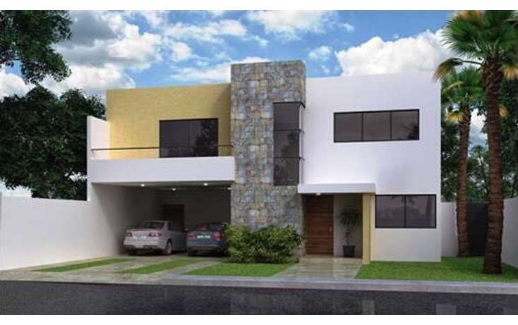 Foto de casa en venta en  , cholul, m?rida, yucat?n, 1515690 No. 01