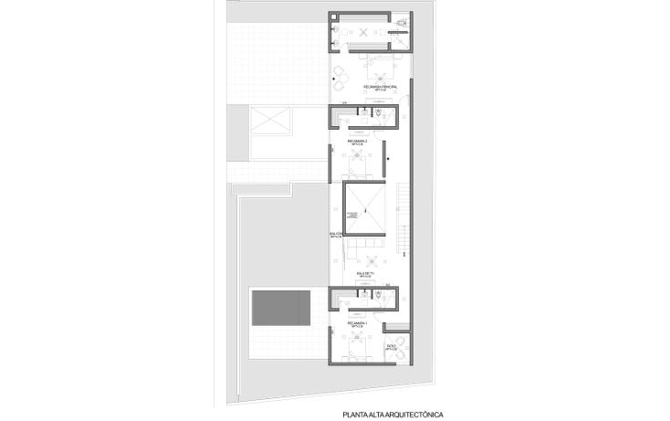 Foto de casa en venta en  , cholul, mérida, yucatán, 1518109 No. 08