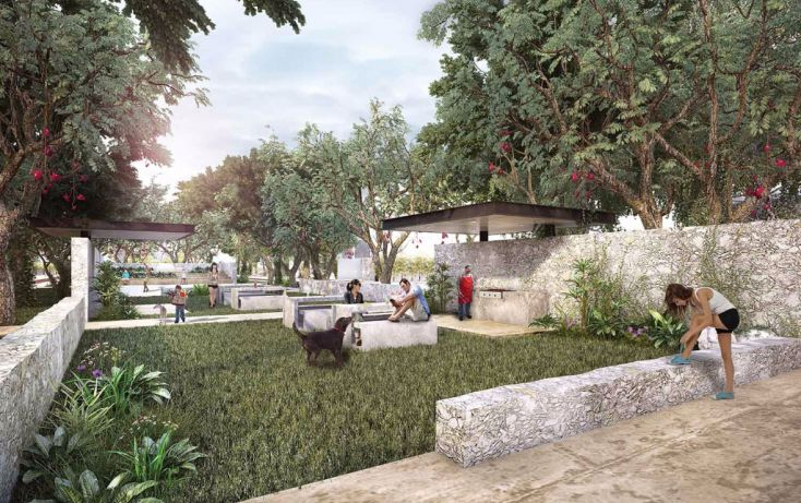 Foto de casa en venta en, cholul, mérida, yucatán, 1518109 no 20
