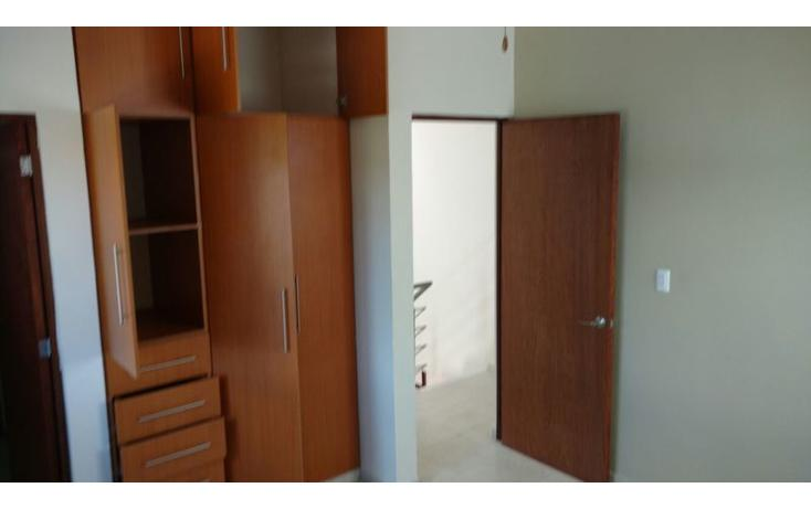 Foto de departamento en renta en  , cholul, mérida, yucatán, 1523623 No. 04