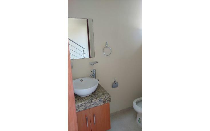 Foto de departamento en renta en  , cholul, mérida, yucatán, 1523623 No. 15
