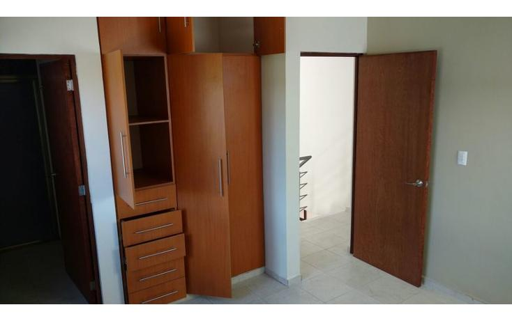 Foto de departamento en renta en  , cholul, mérida, yucatán, 1523623 No. 19