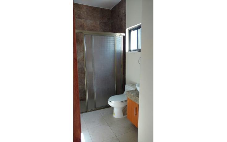 Foto de departamento en renta en  , cholul, mérida, yucatán, 1523623 No. 20