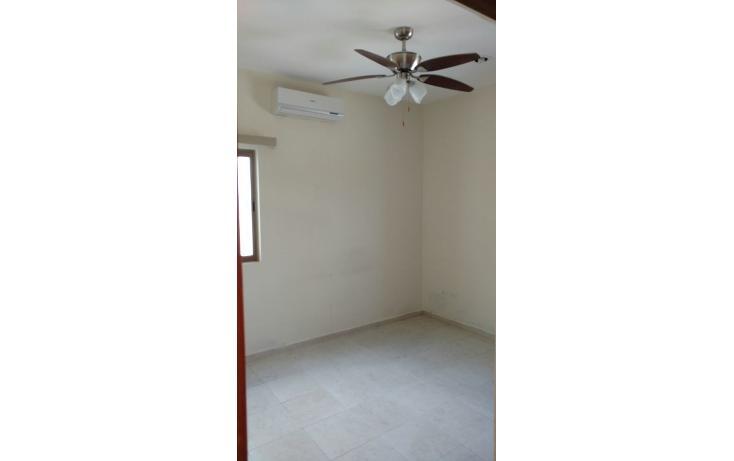 Foto de departamento en renta en  , cholul, mérida, yucatán, 1523623 No. 21