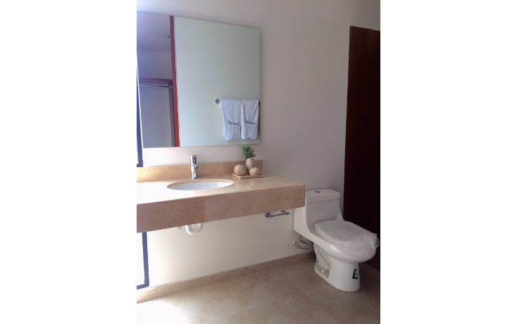 Foto de casa en venta en  , cholul, m?rida, yucat?n, 1525435 No. 07