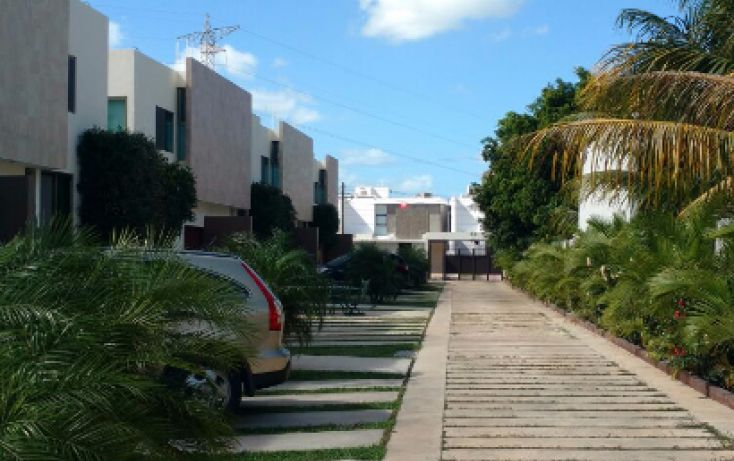 Foto de departamento en renta en, cholul, mérida, yucatán, 1525933 no 03