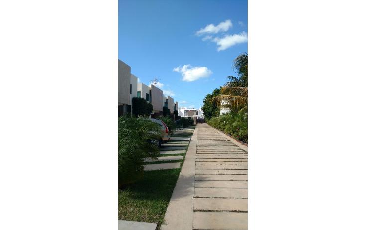Foto de departamento en renta en  , cholul, m?rida, yucat?n, 1525933 No. 03