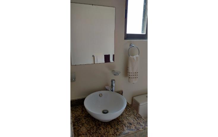 Foto de departamento en renta en  , cholul, m?rida, yucat?n, 1525933 No. 06