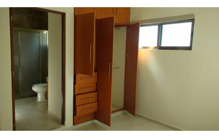 Foto de departamento en renta en  , cholul, m?rida, yucat?n, 1525933 No. 11