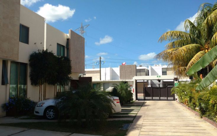 Foto de departamento en renta en, cholul, mérida, yucatán, 1525933 no 17