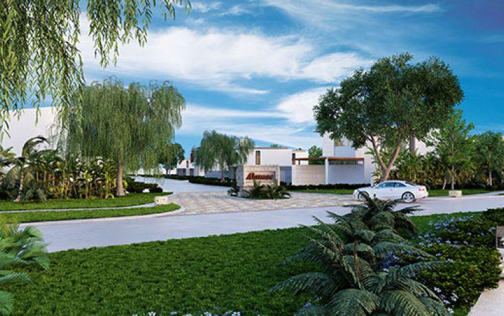 Foto de casa en condominio en venta en, cholul, mérida, yucatán, 1526533 no 03