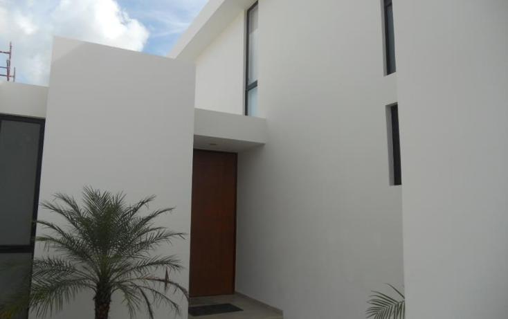 Foto de casa en venta en  , cholul, mérida, yucatán, 1533260 No. 01