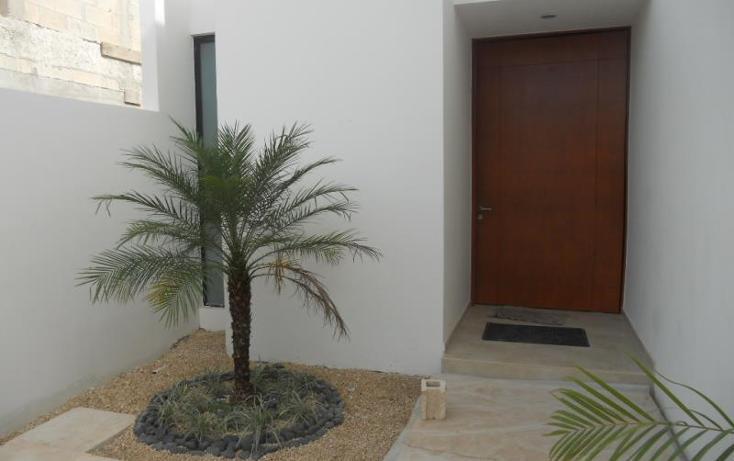 Foto de casa en venta en  , cholul, mérida, yucatán, 1533260 No. 02