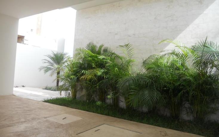 Foto de casa en venta en  , cholul, mérida, yucatán, 1533260 No. 03