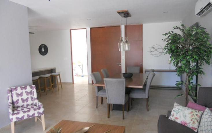 Foto de casa en venta en  , cholul, mérida, yucatán, 1533260 No. 10