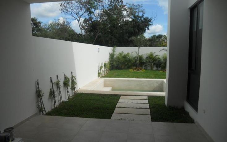 Foto de casa en venta en  , cholul, mérida, yucatán, 1533260 No. 11