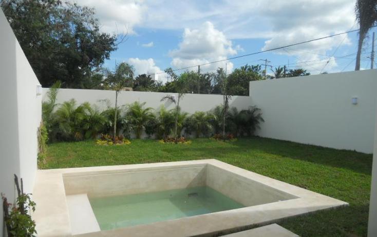 Foto de casa en venta en  , cholul, mérida, yucatán, 1533260 No. 12