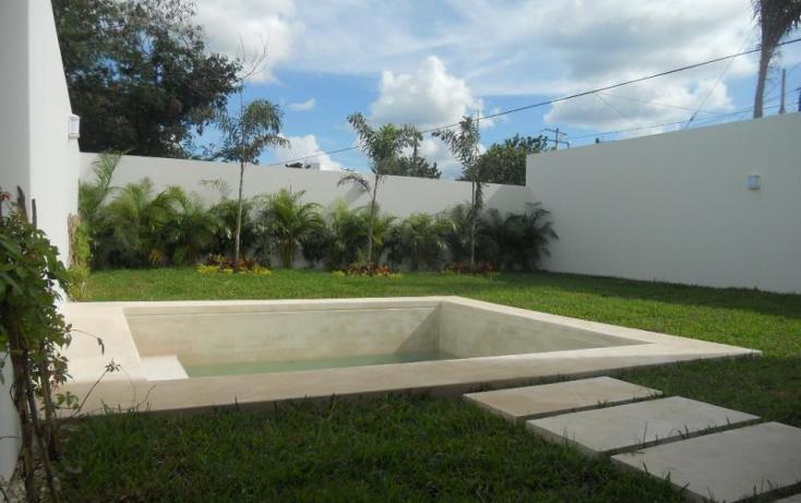 Foto de casa en venta en  , cholul, mérida, yucatán, 1533260 No. 13