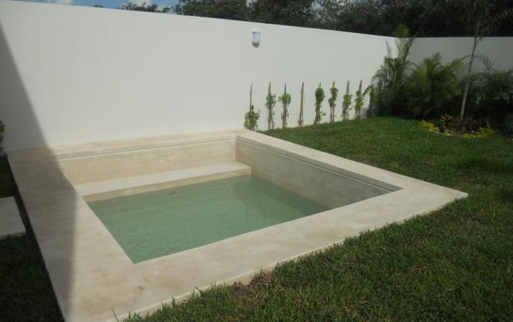 Foto de casa en venta en  , cholul, mérida, yucatán, 1533260 No. 14