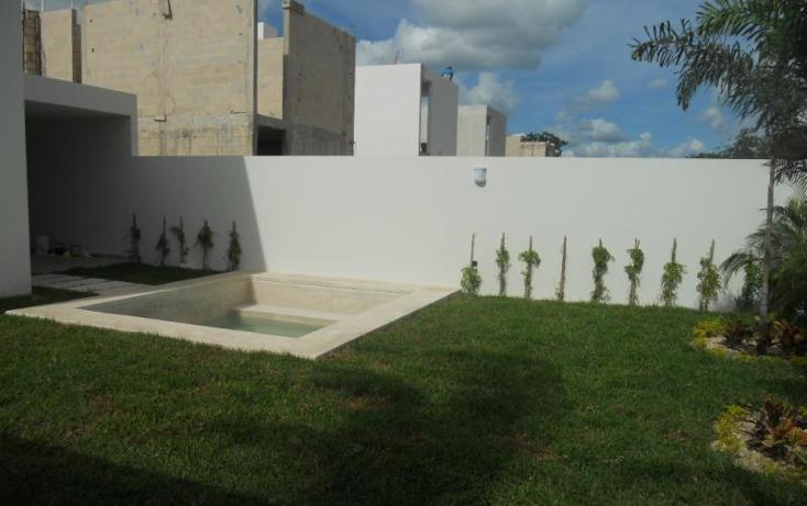 Foto de casa en venta en  , cholul, mérida, yucatán, 1533260 No. 15