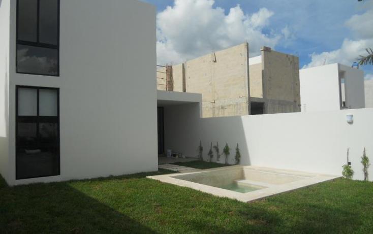 Foto de casa en venta en  , cholul, mérida, yucatán, 1533260 No. 16