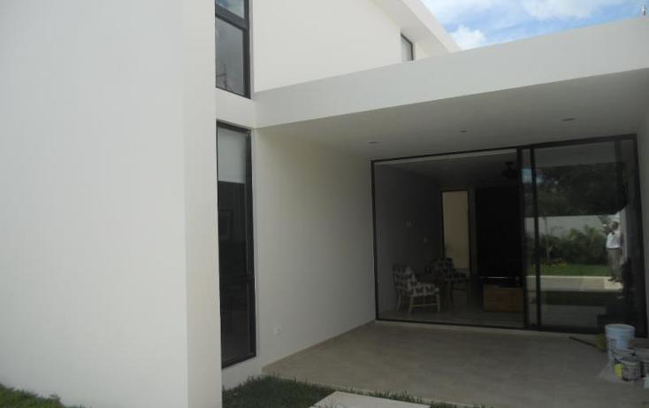 Foto de casa en venta en  , cholul, mérida, yucatán, 1533260 No. 17
