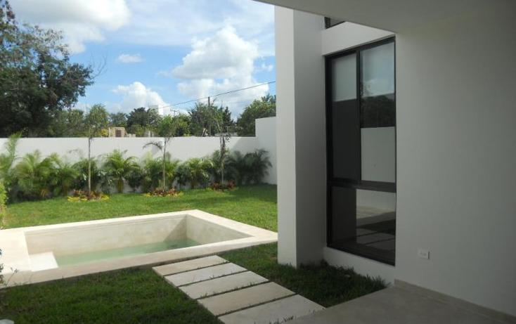 Foto de casa en venta en  , cholul, mérida, yucatán, 1533260 No. 18