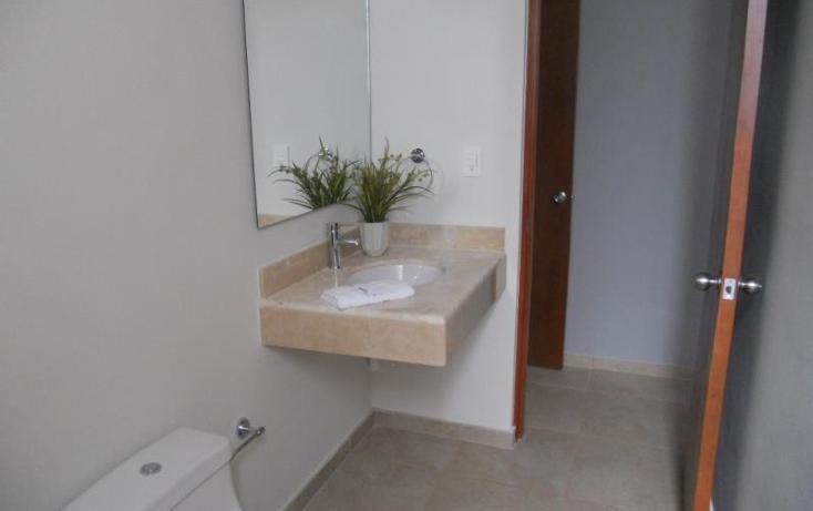 Foto de casa en venta en  , cholul, mérida, yucatán, 1533260 No. 21