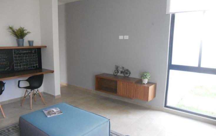 Foto de casa en venta en  , cholul, mérida, yucatán, 1533260 No. 24