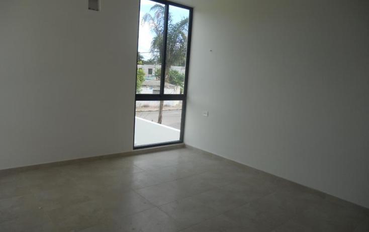Foto de casa en venta en  , cholul, mérida, yucatán, 1533260 No. 25