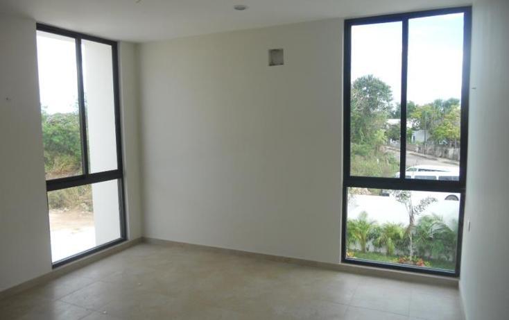 Foto de casa en venta en  , cholul, mérida, yucatán, 1533260 No. 26